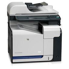 HP Color LaserJet CM3530FS toner