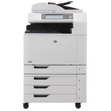HP Color LaserJet CM6040F toner
