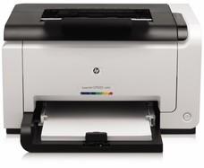 HP Color LaserJet CP1025 toner
