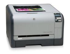 HP Color LaserJet CP1515N toner