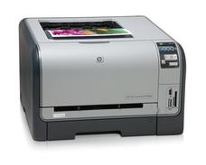 HP Color LaserJet CP1518NI toner