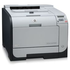 HP Color LaserJet CP2025DN toner