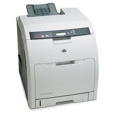 HP Color LaserJet CP3505DN toner
