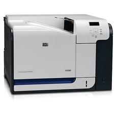 HP Color LaserJet CP3525N toner