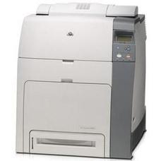 HP Color LaserJet CP4005DN toner