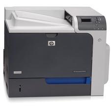HP Color LaserJet CP4025DN toner