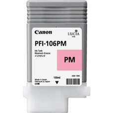 Eredeti Canon PFI-106PM foto magenta patron (130ml)