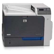 HP Color LaserJet CP4525DN toner