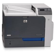HP Color LaserJet CP4525N toner
