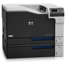 HP Color LaserJet CP5525DN toner