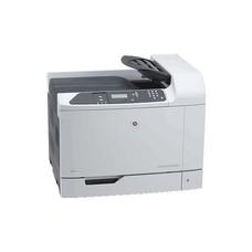 HP Color LaserJet CP6015 toner