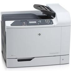 HP Color LaserJet CP6015DE toner