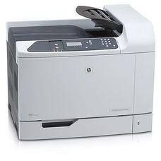 HP Color LaserJet CP6015DN toner