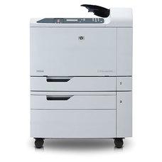 HP Color LaserJet CP6015X toner