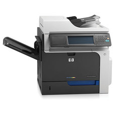 HP Color LaserJet Enterprise CM4540 MFP toner