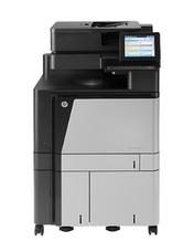 HP Color LaserJet Enterprise flow M880z+ NFC toner
