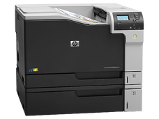 HP Color LaserJet Enterprise M750n toner