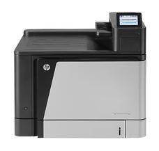 HP Color LaserJet Enterprise M855dn toner