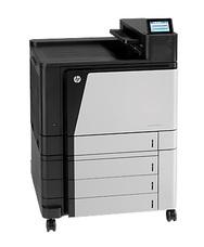 HP Color LaserJet Enterprise M855xh toner