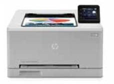 HP Color LaserJet Pro M252dw toner