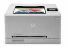 HP Color LaserJet Pro M252n toner