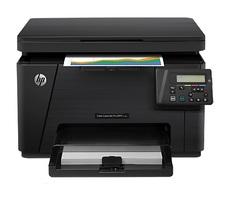 HP Color LaserJet Pro MFP M176n toner