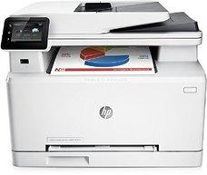 HP Color LaserJet Pro MFP M277n toner