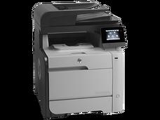 HP Color LaserJet Pro MFP M476dw toner