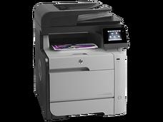 HP Color LaserJet Pro MFP M476nw toner
