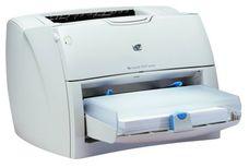 HP LaserJet 1005 toner