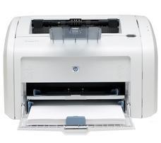 HP LaserJet 1018 toner