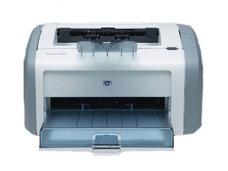 HP LaserJet 1020 PLUS toner
