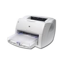HP LaserJet 1200N toner