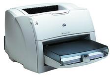 HP LaserJet 1300N toner