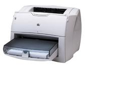 HP LaserJet 1300XI toner
