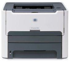 HP LaserJet 1320N toner