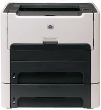 HP LaserJet 1320TN toner