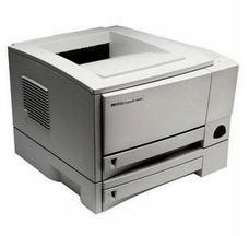 HP LaserJet 2100TN toner
