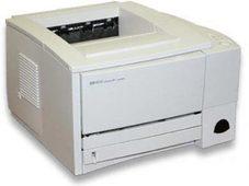HP LaserJet 2200D toner