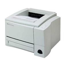HP LaserJet 2200DT toner