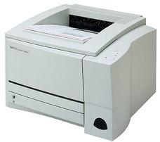 HP LaserJet 2200N toner