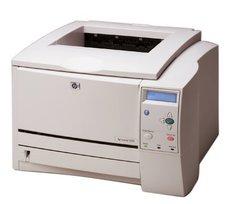 HP LaserJet 2300 toner