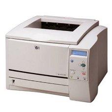 HP LaserJet 2300D toner