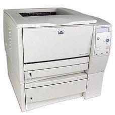 HP LaserJet 2300DTN toner