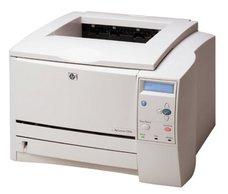HP LaserJet 2300L toner