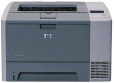 HP LaserJet 2420 toner