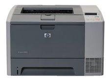 HP LaserJet 2420D toner