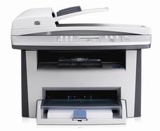 HP LaserJet 3052 toner