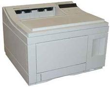HP LaserJet 4 toner