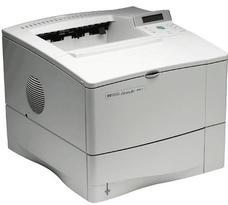 HP LaserJet 4000N toner